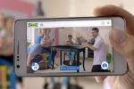 Приложение от IKEA спроецирует виртуальную мебель в вашу гостиную