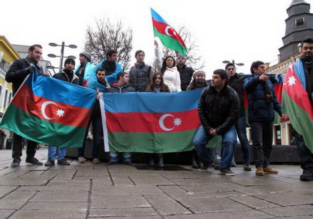 Демократический Азербайджан