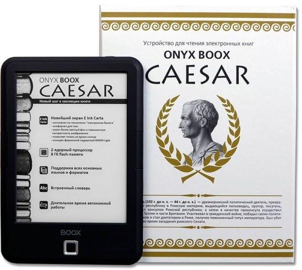 ONYX BOOX Caesar