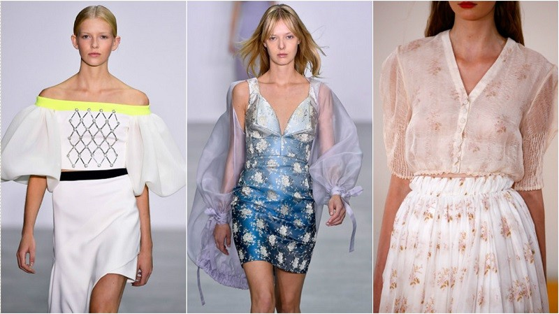 5 модных тенденций