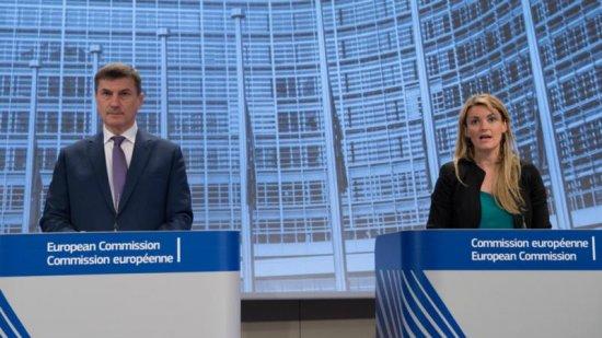 Брюссель давит на Болгарию