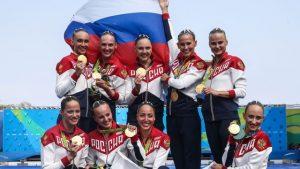 Чистота побед олимпийских победителей