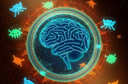 Искусственный интеллект Google Deep-G