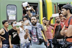 план по поддержанию ученых-беженцев
