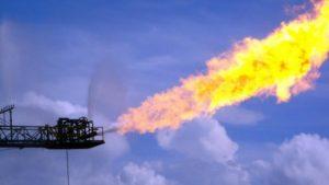всплеск выбросов метана