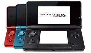 система 3DS