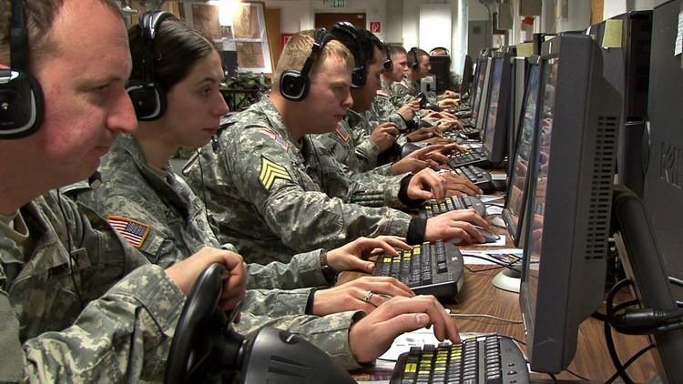 Американцы боятся хакерских атак