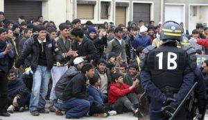 Миграционная волна