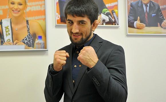 Расул Мирзаев