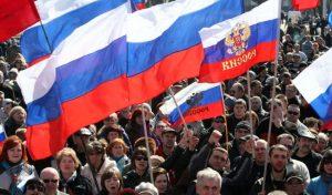 в мире боятся Россию