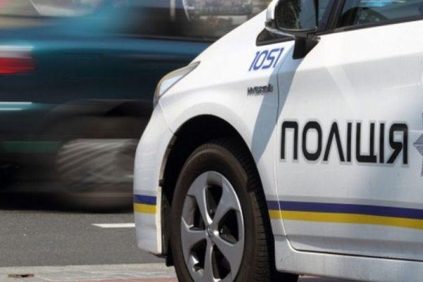 Зверское изнасилование девушки в Киеве