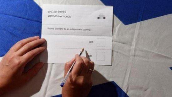 Шотландцы устали от референдумов
