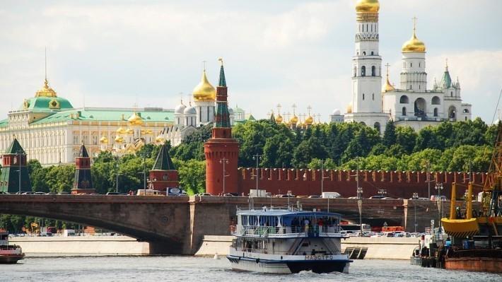 Столицу России перенести за Урал
