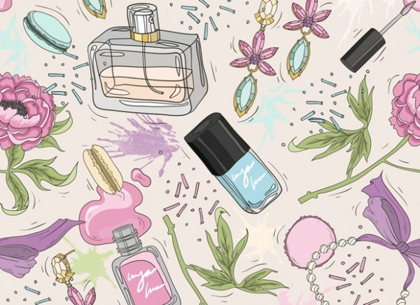 Лучшие ароматы для лета-2017