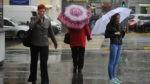 Дождливая и ветреная погода ждет столичный регион до конца недели