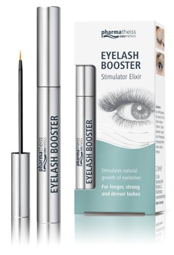 Сыворотка Eyelash Booster