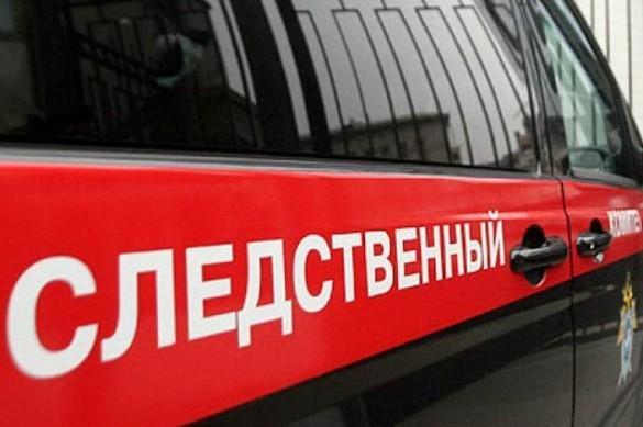похищения граждан в Московской области