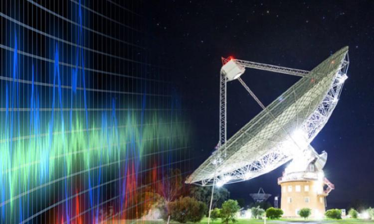 загадочный сигнал из космоса