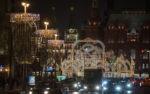 Тверскую улицу впервые перекроют сразу на три дня в Новый год, чтобы «ярко гулять»