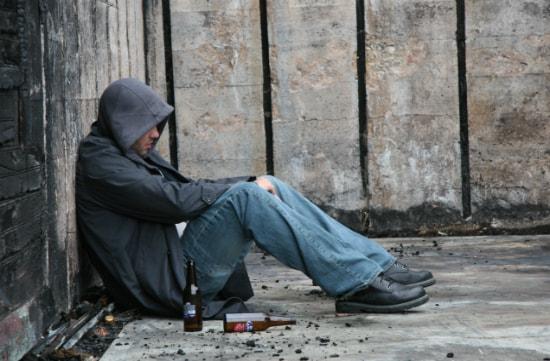 борьба с пьянством в Литве