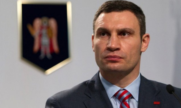 Виталий Кличко Коррупционер