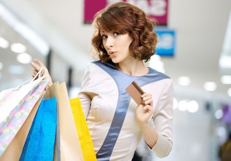 карта Тинькофф для шопинга и красоты