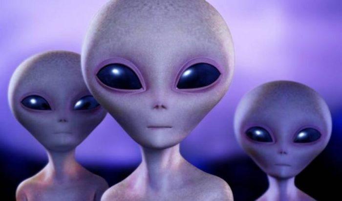 секрет существования инопланетян