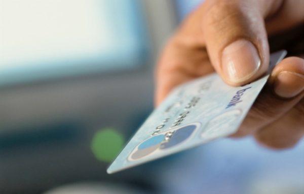 использование банковской карты за границей