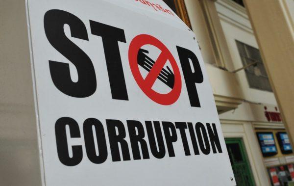 Россия и Гондурас в индексе коррупции Transparency