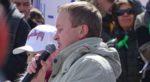 Трое неизвестных избили независимого главу совета депутатов Куркино на подземной стоянке
