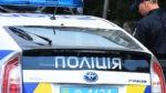 В Киеве полиция задержала пьяного водителя
