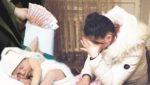 Женщина продала столичным оперативникам сына по имени Илья-Люцифер за 20 тысяч долларов