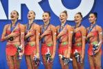 Триумф российских гимнасток на ЧМ в Болгарии