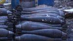 На складах боеприпасов в Ичне взрывы возобновились