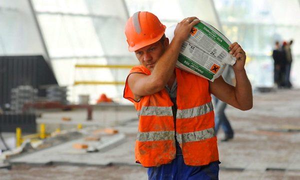рынок труда украинцев