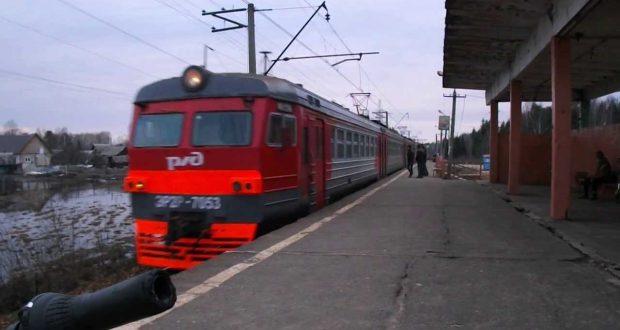 поезд «Кривой Рог - Москва» сбил 26-летнего мужчину