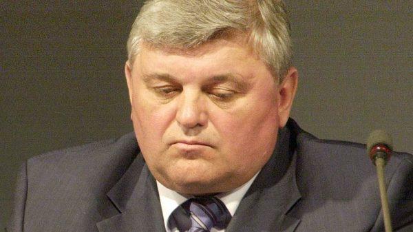 Бывший глава администрации Клинского района Подмосковья Александр Постригань
