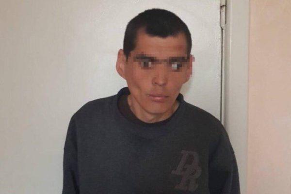 педофил напал на 8-летнюю девочку