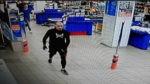 В супермаркете Киева мужчину убили одним ударом