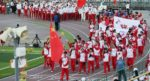 На Сахалине продолжаются международные игры «Дети Азии»