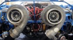 Как работает турбонаддув в машине?